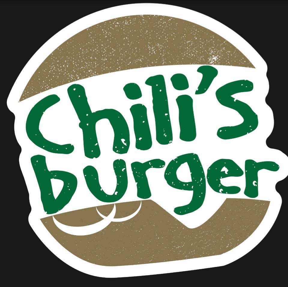Chili's Burger