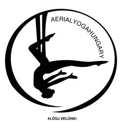 Aerial Yoga Hungary